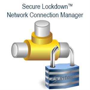 Picture of Secure Lockdown Network Connection Manager Edition