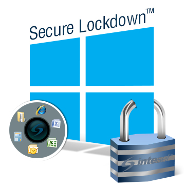 Click to view Secure Lockdown Multi Application Ed. 2.00.176 screenshot